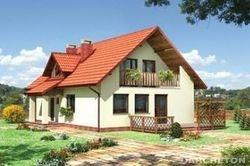 Proiect casa ORION