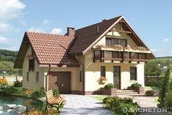 Proiect casa COLIBA