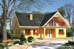 Proiect casa MATILDA