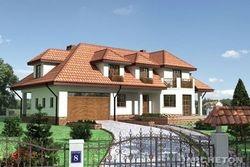 Proiect vila BENJAMIN