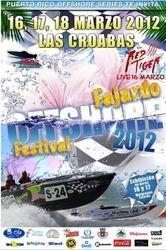 Fajardo Offshore Festival3/2012