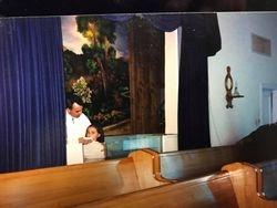 Paige's Baptism 11/19/2000