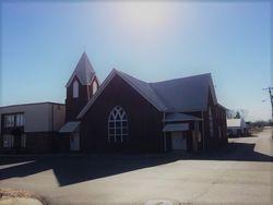 Calvary Baptist Church, Smithville TN