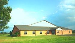 Redemption Baptist Church, Goshen OH