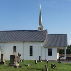 Rocky Valley Baptist Church, Lebanon TN
