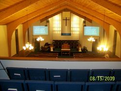 FBCG's View From Its New Balcony