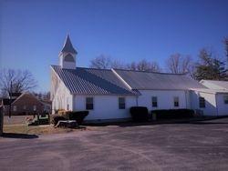 Indian Creek Baptist Church, Smithville TN