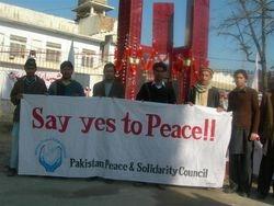 Solidarity day 2012