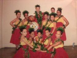 Ka Puka Imua Lanakila Participants