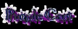 Full Purplecast Logo
