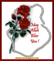 May Allah Bless U