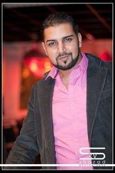 Usman Rehman