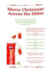 Christmas Across the Miles 2