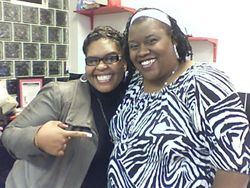 Owner, Sho' Koran's Wing's -N-Things Ronetta & C.E.O. founder of QRN's books and website