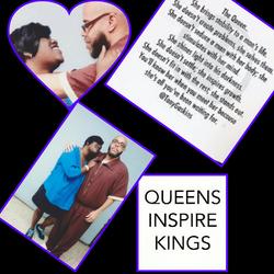 Queen's inspire KINGS