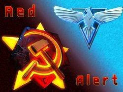 Soviet / Allied Logo