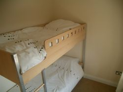 3rd Bedroom - Bunk beds