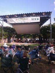 Southern Village Summer concert Series