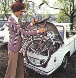 1974 Catalogue Inset