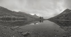 Loch L�obhann