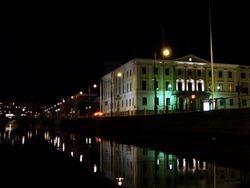 Natt kanal