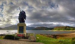 Glenelg Memorial