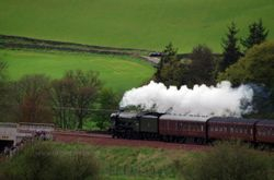 Flying Scotsman 3
