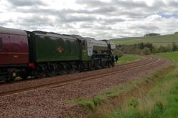 Flying Scotsman 2
