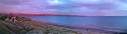 Gairloch sunset