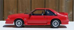 MPC 1987 Ford Mustang GT 5.0 Litre 302ci