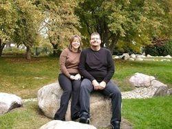 Tamera and John