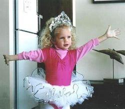 Princess Taylor!