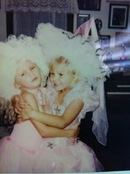 Taylor and Britany