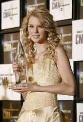 Winning the CMA Horizon award