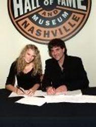 Signing with Big Machine