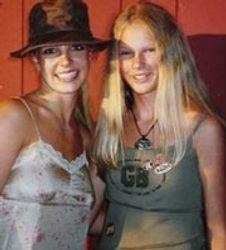 Taylor meets Britney
