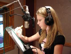 Recording for RCA