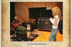 Taylor talking guitars