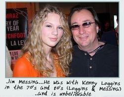 Taylor meeting Kenny