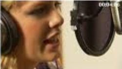 Recording Fearless 1