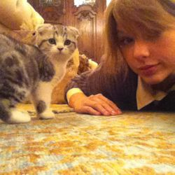 Taylor and Meredith