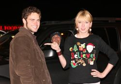 Taylor and Drew