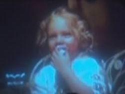 Taylor at two