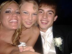 Taylor, Sam and Kelsey