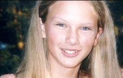 Taylor at 13