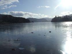 Derwent Water from Northern Shore