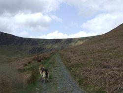 Bannerdale Grag Path