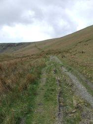 The long steady climb