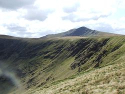 Bannerdale Grags and Blencathra