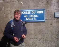 Aguille du Midi